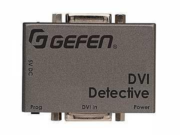 EXT-DVI-EDIDN DVI Detective N by Gefen