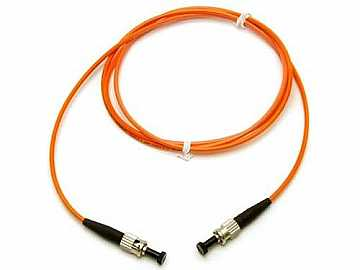 CSC-OM2-300 300m SC-to-SC Fiber Optic Multimode OM2 50/125M cable by Hall Research
