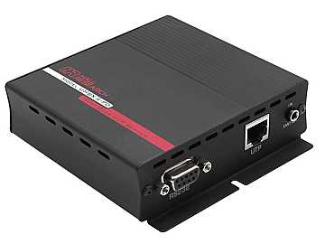 UHBX-S-PD HDMI/RS232/IR/PoH HDBaseT UTP Extender (Sender) by Hall Research