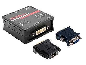 USB-EDID-PRO2 VGA/HDMI/DVI EDID Reader and Programmer by Hall Research