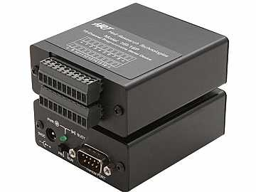 HR-16P 16-Channel Programmable Serial Device by Hall Research