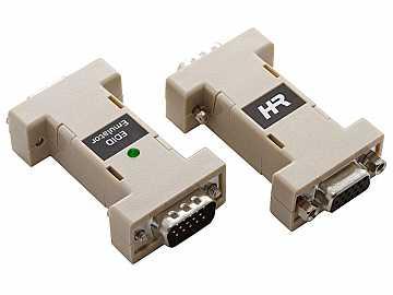 EM-EDID-HD15 Pass-Through EDID Emulator by Hall Research