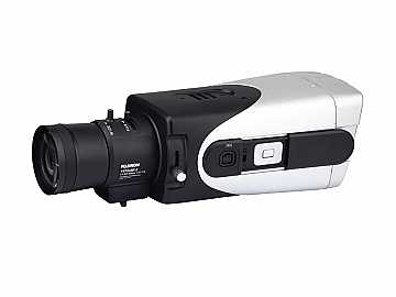 XL8 BOX STYLE SILVER CAMERA/ 1/3 960H EFFIO CCD/700TVL/3.3-12MM LENS by ICRealtime