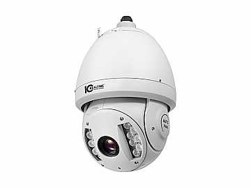 ICHD-P20XIR 1080P Full HD HD-SDI / HDcctv 20x Optical PTZ IR CAMERA by ICRealtime