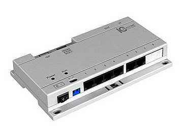 IH-S1030 Poe Switch For Door System/Supports Up To 6 Door Monitors by ICRealtime
