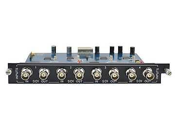 MOD-IN-SDI 4-Input SDI card for Modular matrix by KanexPro