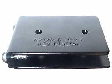 KD-BKTHF Half Rack Mount Bracket Adapter by Key Digital