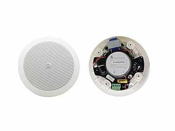 GALIL 4-CO(W) 4 inch/2-Way Open-Back Ceiling Speakers by Kramer