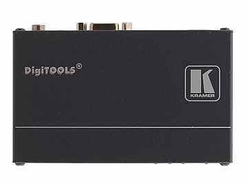 TP-580T 4K/60 4x2x0 HDMI HDCP 2.2 Transmitter with RS-232/IR over Long-Reach HDBaseT by Kramer