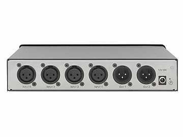 VA-14 4-Channel Balanced Audio Mixer by Kramer