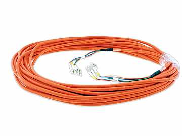 C-4LC/4LC-150 4 LC Fiber Optic Cable 150ft by Kramer