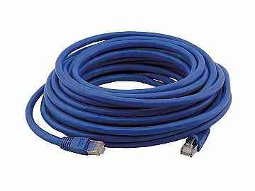 C-DGK6/DGK6-200 Four-Pair U/FTP Data Cable (23AWG) 200ft by Kramer