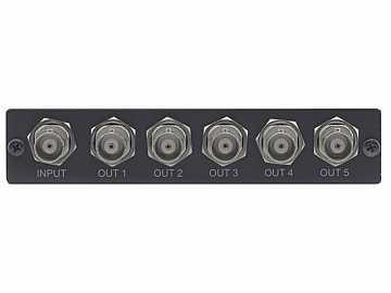 105VB 1x5 Composite Video Distribution Amplifier by Kramer