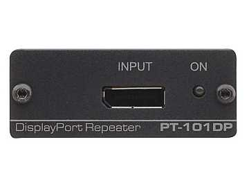 PT-101DP DisplayPort Repeater by Kramer