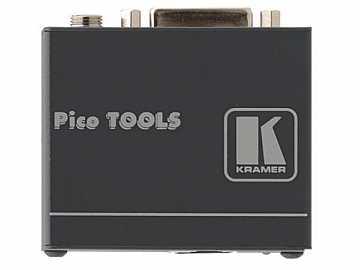 PT-571HDCP DVI over Twisted Pair Transmitter by Kramer