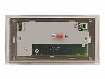 WP-580RXR Active Wall Plate - HDMI over HDBaseT Cat5 Extender Receiver by Kramer