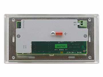 WP-580TXR Active Wall Plate - HDMI over HDBaseT Cat5 Extender Transmitter by Kramer