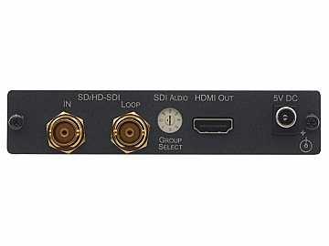 FC-331 3G HD-SDI to HDMI Format Converter by Kramer