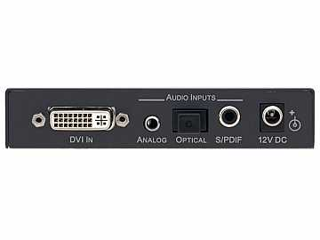 FC-49 DVI and Audio to HDMI Format Converter and Audio Embedder by Kramer