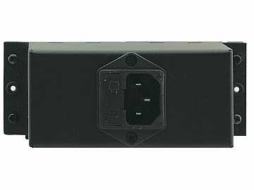 TS-2US Dual Power Socket by Kramer