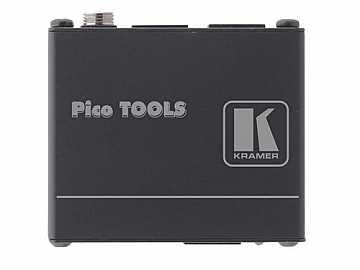 PT-102SN 1x2 s-Video Distribution Amplifier by Kramer
