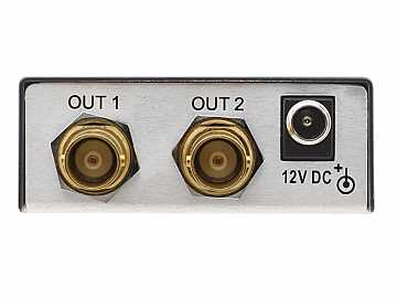VM-2HD 1x2 HD-SDI Video Distribution Amplifier by Kramer