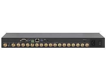 VS-88HDxl 8x8 3G HD-SDI Matrix Switcher by Kramer