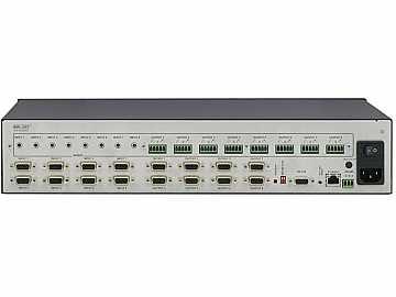 VP-8x8AK 8x8 VGA Video and Stereo Audio Matrix Switcher by Kramer