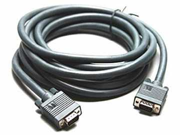 C-GM/GF-35 15-Pin HD (M) to 15-Pin (F) Cable - 35ft by Kramer