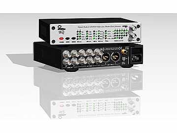 MC-3.2 SMART CLOCK HD Digital Audio/Video Sync Reference Clock Generators by Mutec