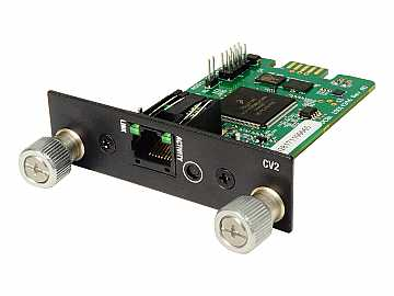 BLUEBOLT-CV2 BlueBOLT IP Interface Card for F1500-UPS and MB1500 by Panamax