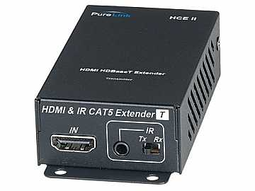 HCE II Tx HDMI to HDBaseT Ultra HD Extender (Transmitter) by PureLink