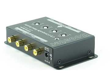 SB-2812 4x4 Composite Video Booster by Shinybow