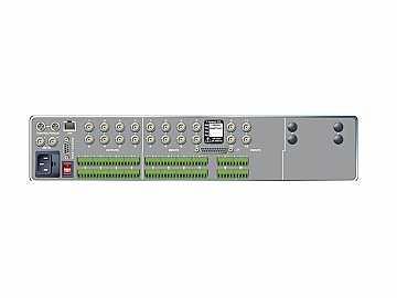 1208Vxl Lassen 12x8 Video (2RU/LCP/IP) Matrix Switch by Sierra Video