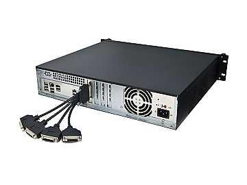 4K-SVWP-120G7S SignWall-4K Video Wall including 120GB Disk/8GB RAM/i7 by Smartavi