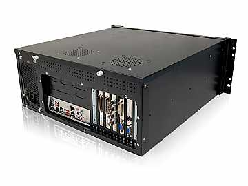 VW-09XVAS PC Windows based Videowall Controller VGA 3x3 (4-port NTSC/PAL) by Smartavi