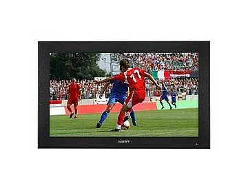SB-3214HD-BL 32in Pro Series Direct Sun EST Outdoor HD TV Black by SunBriteTV