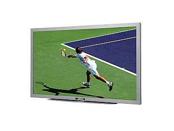 SB-4670HD-SL 46in all weather Outdoor LED HD TV Silver by SunBriteTV