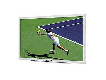 SB-4670HD-WH 46in all weather Outdoor LED HD TV White by SunBriteTV