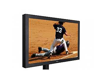 SB-4717HD-BL 47in Pro Series Outdoor LED HDTV All weather EST Black by SunBriteTV