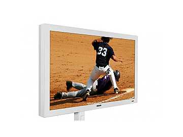 SB-4717HD-WH 47in Pro Series Outdoor LED HDTV All weather EST White by SunBriteTV