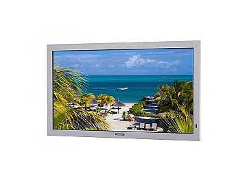 SB-5517HD-SL 55in All weather outdoor LED HDTV Silver by SunBriteTV