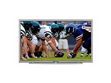 SB-5570HD-SL 55in Outdoor weatherproof LED HDTV Silver by SunBriteTV