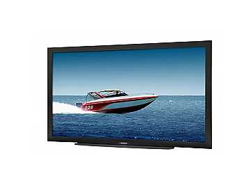 SB-6570HD-BL 65in Outdoor weatherproof LED HDTV Black by SunBriteTV
