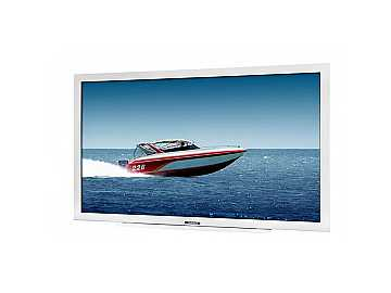 SB-6570HD-WH 65in Outdoor weatherproof LED HDTV White by SunBriteTV