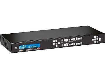 C2-6204 CORIOview 4-Window 3G-SDI Processor by TV One