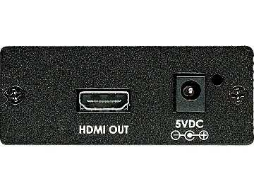 1T-DVI-HDMI DVI-D to HDMI Converter by TV One