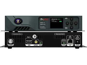 ZVPro810-NA HDMI HD Video Distribution over Coax (Single Channel) by ZeeVee